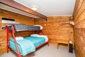 Te Anau TOP 10 Holiday Park - cabin