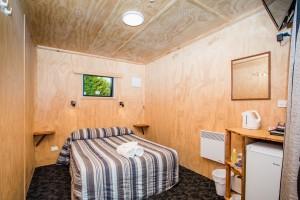 Te Anau TOP 10 Holiday Park - cabins