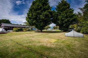 Te Anau TOP 10 Holiday Park - campsites