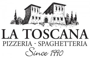 La Toscana logo