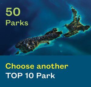 50 Top 10 Parks